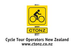Cycle Tour Operators of New Zealand