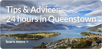 24 Hours in Queenstown