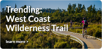 West Coast Wilderness Cycle