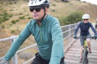 Cycling over the Poolburn Viaduct |  <i>Tom Powell</i>