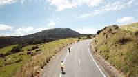 A stunning day on the Southern Coast Cycle |  <i>Reiner Schuster</i>