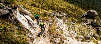Mountain biking along the Old Ghost Road |  <i>Sven Martin</i>