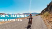 100% refunds | Alps to Ocean Cycle Trail |  <i>Elaina Culbert</i>