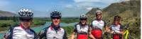 Adventure South NZ group on the Alps to Ocean Cycle Trail |  <i>Ross Dunn</i>