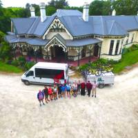 Stay at the historic Burnside Homestead | Dan Thour