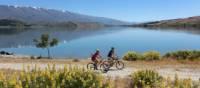 Lake Dunstan Cycle Trail | James Jubb