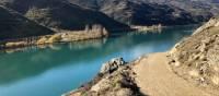 Lake Dunstan Trail   Natalie Tambolash