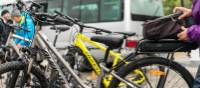 Hire from our quality fleet of electric bikes | Lachlan Gardiner