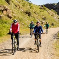 Otago Central Rail Trail | Lachlan Gardiner