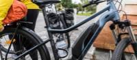 Bike fleet | Electric bike | Lachlan Gardiner