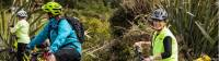 West Coast Wilderness Cycle Trail |  <i>Lachlan Gardiner</i>