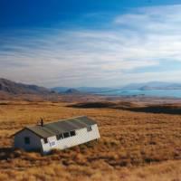 The stunning views across Lake Tekapo from Rex Simpson Hut | Chris Buykx
