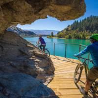 Lake Dunstan Trail, Central Otago   Ross Mackay