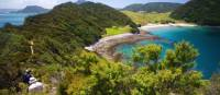 Hiking in the Bay of Islands | Malcolm West