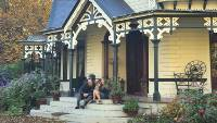 Cathy and Mark Holgate - Burnside Homestead |  <i>Cathy Holgate</i>