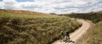 Cycling through Prices Valley on the Otago Rail Trail | Tom Powell